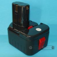 HITACHI 12V 2400mAh NICAD replacment power tool battery