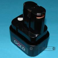 MAKITA 9.6V 2700mAh NIMH replacment power tool battery