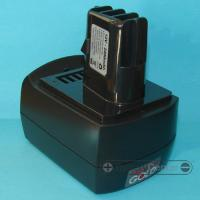 METABO 12V 2200mAh NICAD replacment power tool battery
