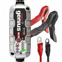 6V/12V G1100 Smart Battery Charger