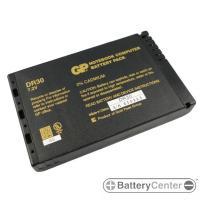 HBP-6806M barcode printer 7.2 volt 3800 mAh battery