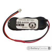 HBB-6400M barcode scanner 7.2 volt 80 mAh battery