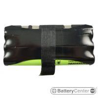 HBM-1700N barcode scanner 7.2 volt 1000 mAh battery