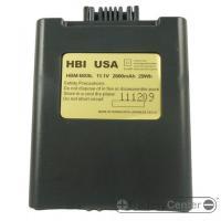 HBM-MX9L barcode scanner 11.1 volt 2600 mAh battery