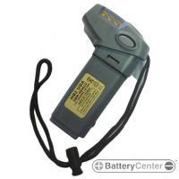 HBM-6846LD barcode scanner 7.4 volt 2600 mAh battery