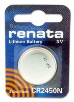 CR2450N Lithium Battery