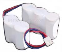 BCN0604N4 Nickel Cadmium Battery