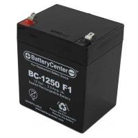 BC-1250F1 SLA Battery