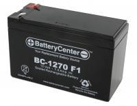 BC-1270F1 SLA Battery