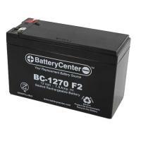 BC-1270F2 SLA Battery