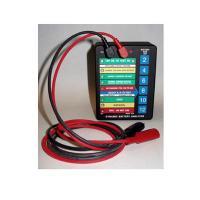 6V/12V STC 612A Battery Analyzer