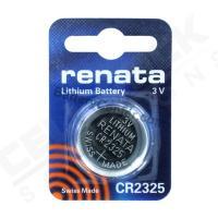 CR2325 Lithium Battery