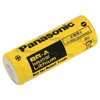 BR-A Lithium Panasonic Industrial Battery