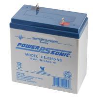 PS-6360NB SLA Battery