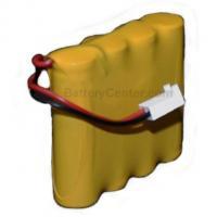 BCN800-4DWP-CE038RP Nickel Cadmium Battery