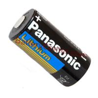 CR123A PANASONIC Lithium Battery