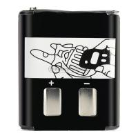 NiCd 3.6 volt 700 mAh Two Way Radio Battery for Motorola - BC-BP4002