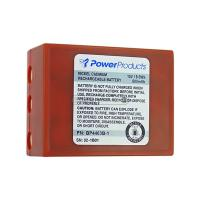 NiCd 15 volt 600 mAh Two Way Radio Battery for Motorola - BC-BP4463B-1