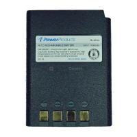 NiCd 9.6 volt 1100 mAh Two Way Radio Battery for Standard - BC-BP584
