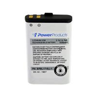 Li-Ion 3.7 volt 1800 mAh Two Way Radio Battery for HYT - BC-BPBL1715LI-1
