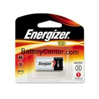 EL123A ENERGIZER Lithium Battery