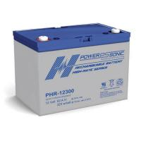 PHR-12300 High Rate UPS Battery