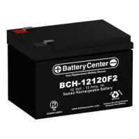 12v 12Ah SLA (sealed lead acid) High Rate Battery