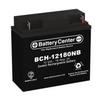 12v 18Ah SLA (sealed lead acid) High Rate Battery