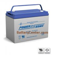 PS-62000 6 Volt 200AH SLA Battery