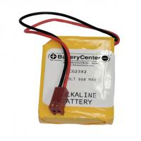 CG2382 6 Volt Alkaline Specialty Battery