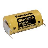 BR-2/3AE2SP Lithium PLC Battery